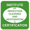 IICRC Certified Carpet Cleaning West Chester, OH