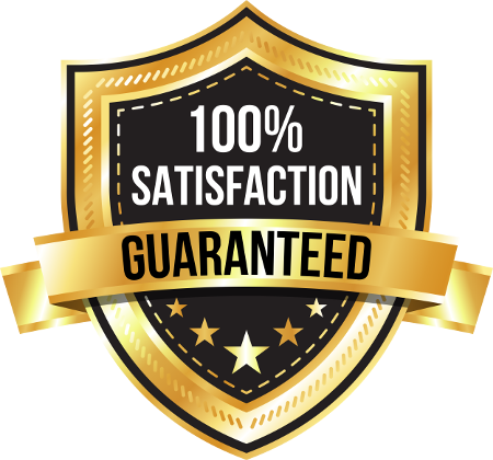 Extra Effort Carpet & Upholstery Cleaning's Satisfaction Guarantee
